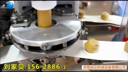 月饼制作机器 全自动月饼机 月饼机厂家
