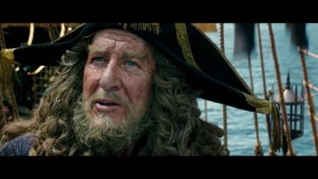 2017加勒比海盗5预告片