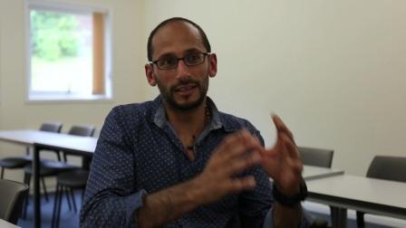 Vishal 谈CareerAhead 如何帮助学生提升就业能力   萨塞克斯大学国际学习中心