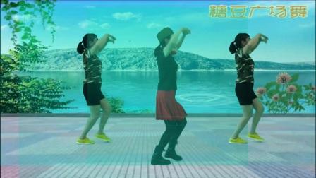 罗平兰草:水兵舞《祝酒歌》