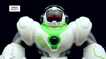 机械战警2