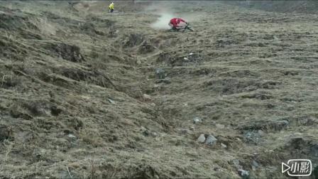 西藏拉萨速降山地车