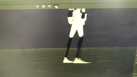 惯性动捕FOHEART C1单脚跳跃效果.mp4