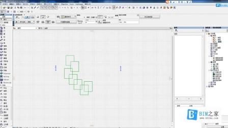 【archicad技巧】自创ArchiCAD板快速合并的方法