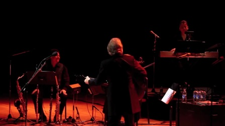 Colm Wilkinson Folsom Prison Blues (Calgary, Canada tour 2012)