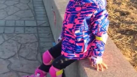 寒冰鞋不想玩啦。想玩风筝