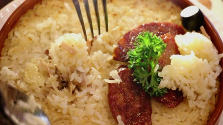周遊記-澳門專題-福龍葡國餐 | 周遊記  Macau Specials - Dragon Portuguese Cuisine