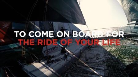 一段视频带您了解嘉宾船员体验方案