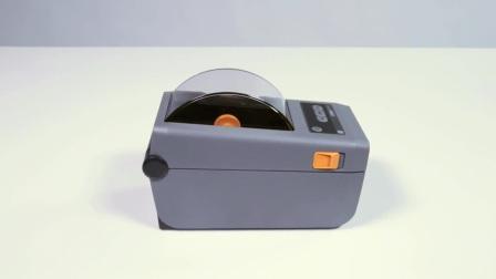 Zebra zd410 桌面打印机产品介绍(英文视频)
