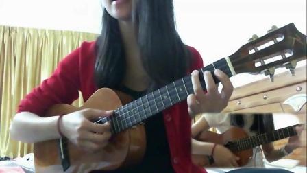 小清新-ukulele