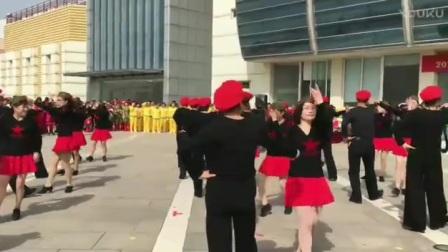 水兵舞四套表演