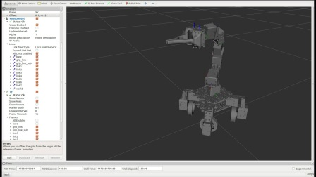 20161011_TurtleBot3_05_Manipulator_X6_RViz.avi