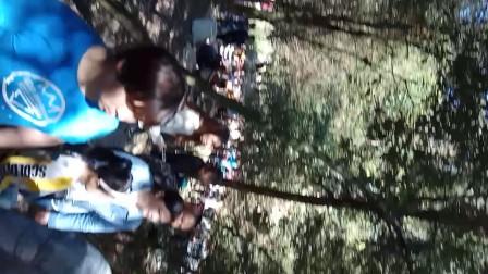 浏阳河皇龙峽
