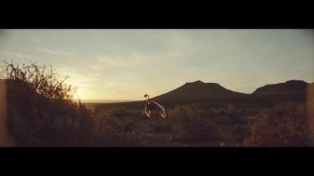 【三星Gear】VR创意广告:鸵鸟也飞翔!!