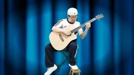 吉他 卡农
