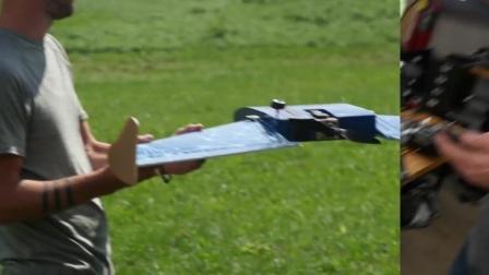 FT Spear - Simple DIY  Wing  Flite Test