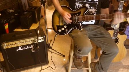 DINEOS登罗仕~DJACK 恐龙磁力导线台湾奇想乐器首发影片