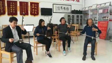 杨顺勇、王亚林、刘燕、沈静二胡,(新赛马)1493163978052