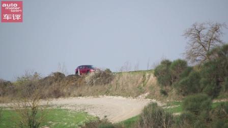 海外试驾新马自达CX-5
