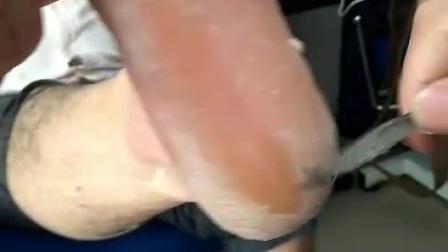 关公刮使用视频刮脚底小山东作