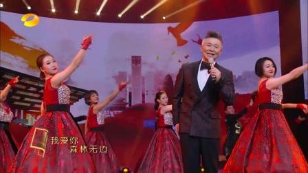 《我爱你中国》王宏伟