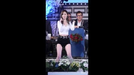[饭拍] 170422 (Dalshabet) 우희(Woohee) - Supa Dupa Diva (수파두파디바) 직캠(Fancam)_超清
