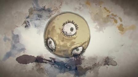 amazarashi 「あまざらし 千分の一夜物語 スターライト『無題』Trailer」