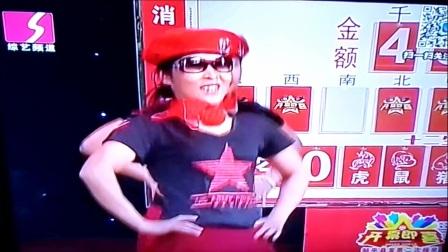 焦桥刁宋丽之舞广场舞电视版水兵舞《善良的姑娘》