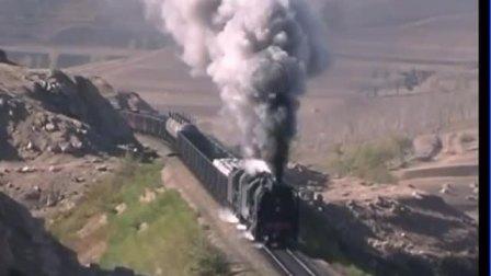 蒸汽机车117