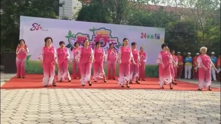 桃花姑娘-水木青城舞队