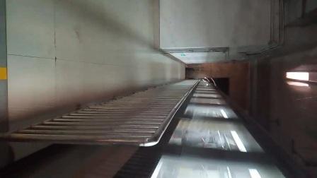 南京地铁10号线出绿博园站