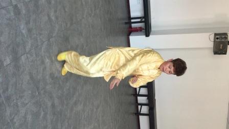 陈氏太极一周年
