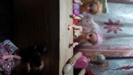 介绍芭比娃娃的新人物和新事物