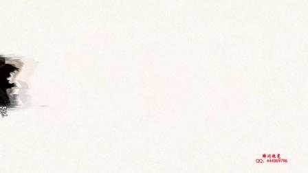 18、edius6.5模板 水墨时尚图片展示模板
