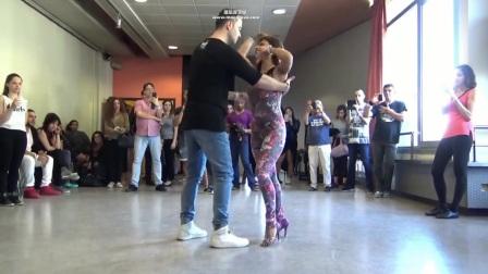 世界上最性感的舞蹈看美女跳舞就是幸福