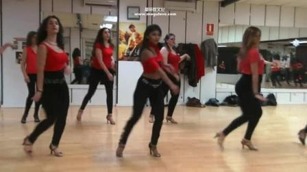 世界上最性感的舞蹈之美女老师们现场教学长腿翘臀太吸睛