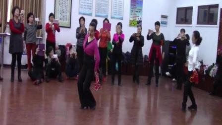 秧歌舞:庄稼院的歌