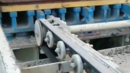 泉州三联机械泡沫砖机,水泥砖机,QFT10-15免烧砖机,砌块成型机