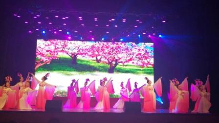 古典舞女子群舞《霓裳羽衣舞》 编舞及排练老师:李颖 上海印舞.舞. 舞蹈艺术中心出品