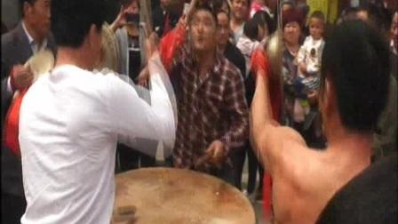 邯郸市洺河湾盘古佛殿龙华会