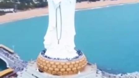 这是哪里的菩萨?