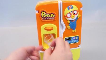冰淇淋冰箱制造商冰箱玩具惊喜玩具
