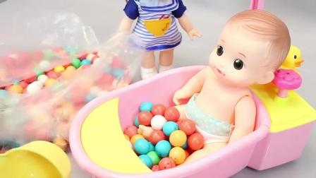 亲子玩具,如何用玩具逗小孩子开心