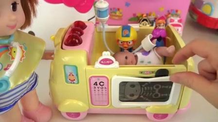 宝贝的娃娃惊喜玩具