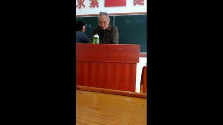 【我的老年大学生活】视频教学