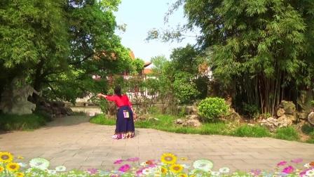 藏族舞蹈《打核桃》编舞饶子龙、演绎舞痴、摄像老七、制作冰花花
