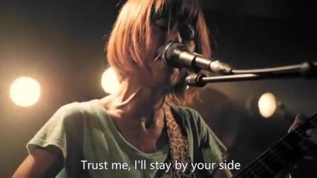 FOUR GET ME A NOTS - Heroine (live)