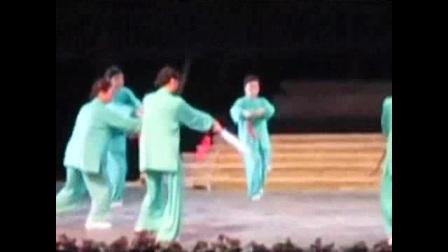 (20100930)人民影剧院老年节文艺演出