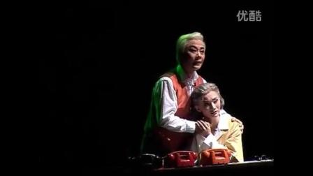 黄梅戏李四光唱段集锦