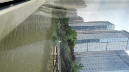 武汉楚河汉街之楚河6